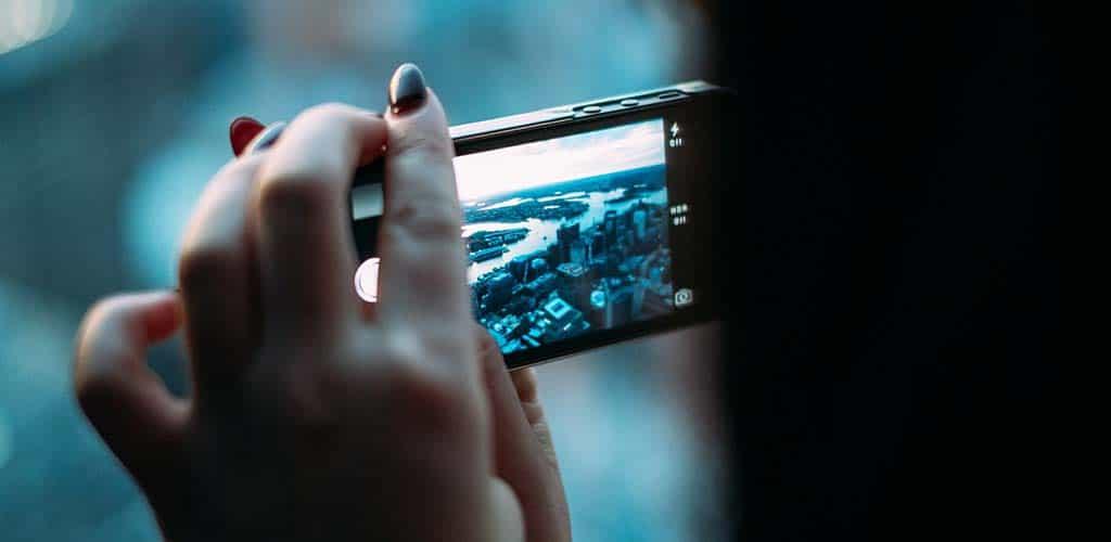 smartphone fotografie alkmaar